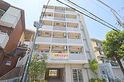 阪神本線 鳴尾・武庫川女子大前駅 徒歩9分の賃貸マンション