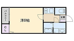 室見駅 4.9万円