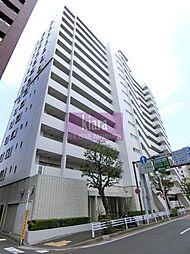 パークフラッツ横濱公園[8階]の外観