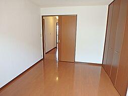 HANA壱番館の洋室