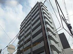 ベルグ大須[9階]の外観