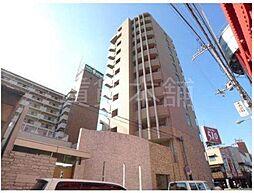 大阪府大阪市城東区諏訪2丁目の賃貸マンションの外観