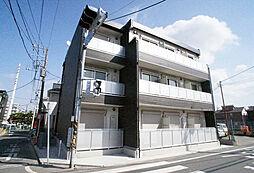 リブリ・machida court[0201号室]の外観