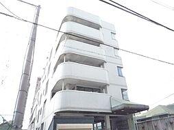 アベニューサザンプラム[3階]の外観
