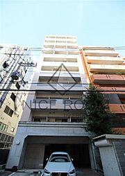アーバンコンフォート堀江[10階]の外観