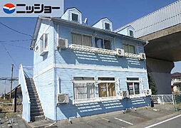 北楠駅 2.5万円