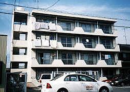 ハイツ枇杷島[4階]の外観