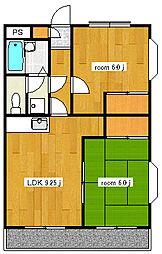 富志正第五ビル[301号室号室]の外観
