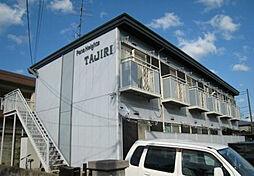 山口県下関市秋根南町2丁目の賃貸アパートの外観