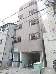 大阪府堺市堺区栄橋町1丁の賃貸マンションの外観