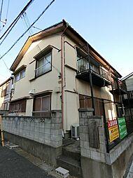 プラムハウス[2階]の外観