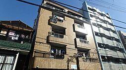 メゾン夕凪[2階]の外観