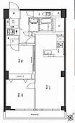 L字型のキッチンが魅力的なお部屋です。当日のご内見可能・お電話にてお気軽にお問い合わせください。フリーダイヤル0120-102-588までご連絡お待ちしております。