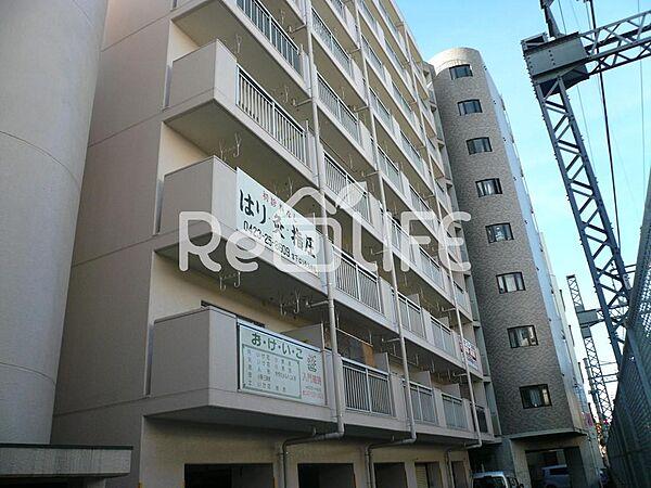 東京都国分寺市本町の賃貸マンション