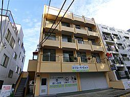 栄喜ビル[3階]の外観