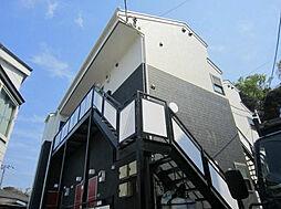 BEAMS富岡東N[102号室]の外観