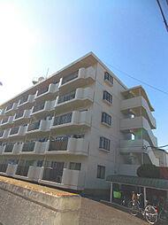 クレセントトオヤマ[2階]の外観