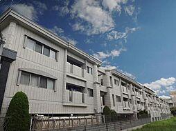 コーポウエハラIII[2階]の外観