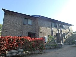 [テラスハウス] 兵庫県神戸市北区谷上西町 の賃貸【兵庫県 / 神戸市北区】の外観