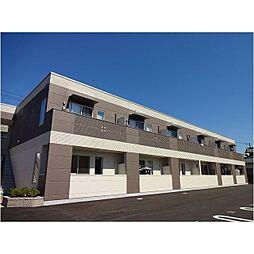 ひたち野うしく駅 4.7万円
