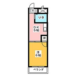 尾張一宮駅 2.3万円