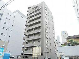 京橋森野ビル[1104号室]の外観
