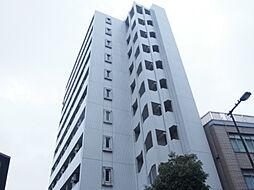ウィンヒルズ難波南[9階]の外観