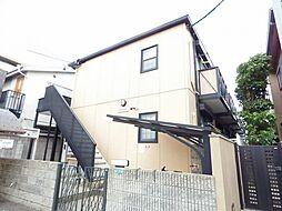 Step 夙川[2階]の外観