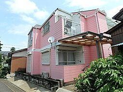 シャモニー井尻Ⅱ[202号室]の外観