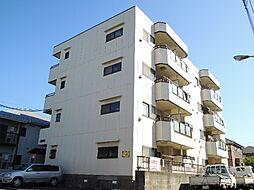 第二彦田マンション[2階]の外観