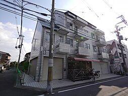 メゾンモアー[2階]の外観