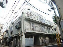 サカエ代田橋マンション[302号室]の外観