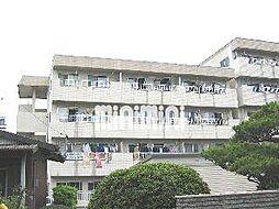 リアナ稲沢アパートメント[1階]の外観