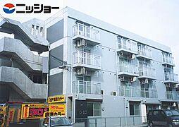 HATTORIビル[4階]の外観