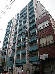 フローライト長堀橋[3階]の外観