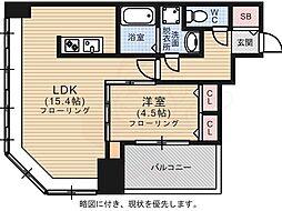 大濠公園駅 9.6万円