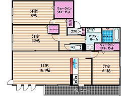 雑餉隈駅 12.8万円