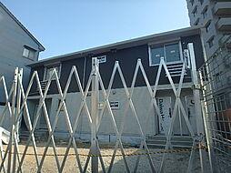 EL Casa 八幡[2階]の外観