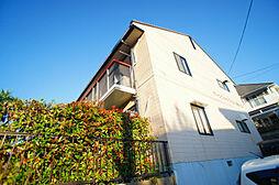 グリーンフォレストヒル自由ヶ丘[2階]の外観