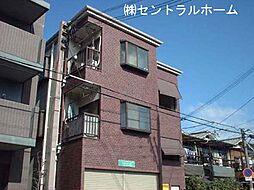 吉岡マンション[3階]の外観