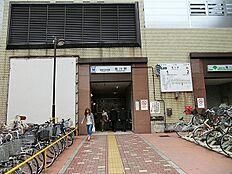 菊川駅(都営地下鉄 新宿線)まで336m