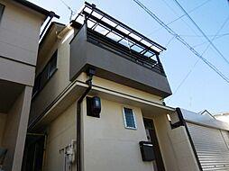 [一戸建] 兵庫県尼崎市浜2丁目 の賃貸【/】の外観