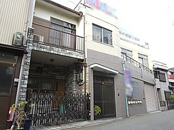 一戸建て(西田辺駅から徒歩13分、349.59m²、7,380万円)