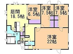 一棟二戸(6−24)