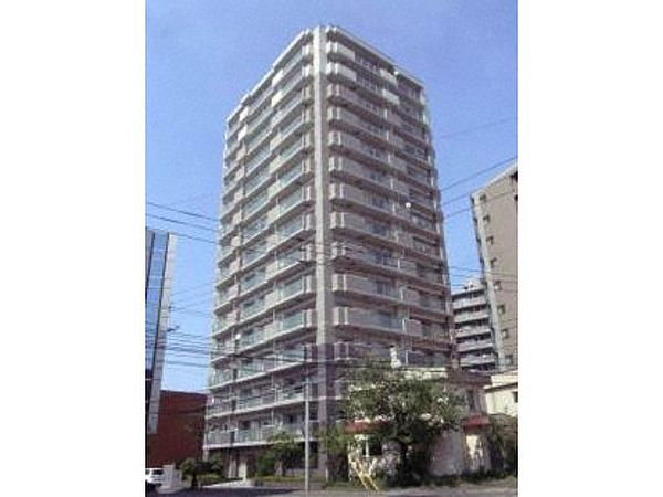 KDXレジデンス菊水四条 12階の賃貸【北海道 / 札幌市白石区】