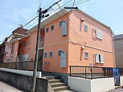 生活保護支援住宅 リフォーム済 駐車場有  グリーンコーポ[103号室]の外観