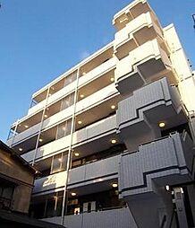 ル・リオン品川二葉[1階]の外観