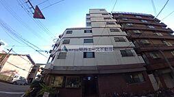 深江橋第2ビル[1階]の外観