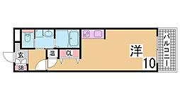 新長田駅 6.1万円