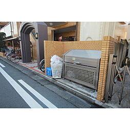 ガーデンハイム桜井[303号室]の外観